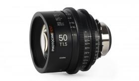 Sigma Cine Prime 50mm T1.5 (FF)