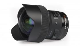 Sigma 14mm f/1.8 (FF)