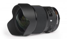 Sigma 20mm f/1.4 (FF)