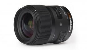 Sigma 35mm f/1.4 (FF)