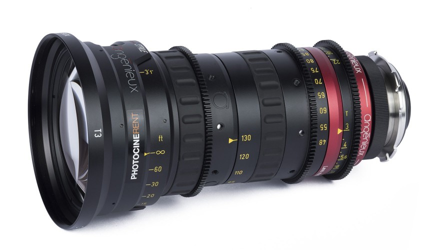 Angenieux Optimo 48-130mm