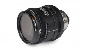 P+S Technik - Evolution 40mm 2X (matching Kowa Anamorphic)