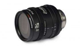 P+S Technik - Evolution 50mm 2X (matching Kowa Anamorphic)