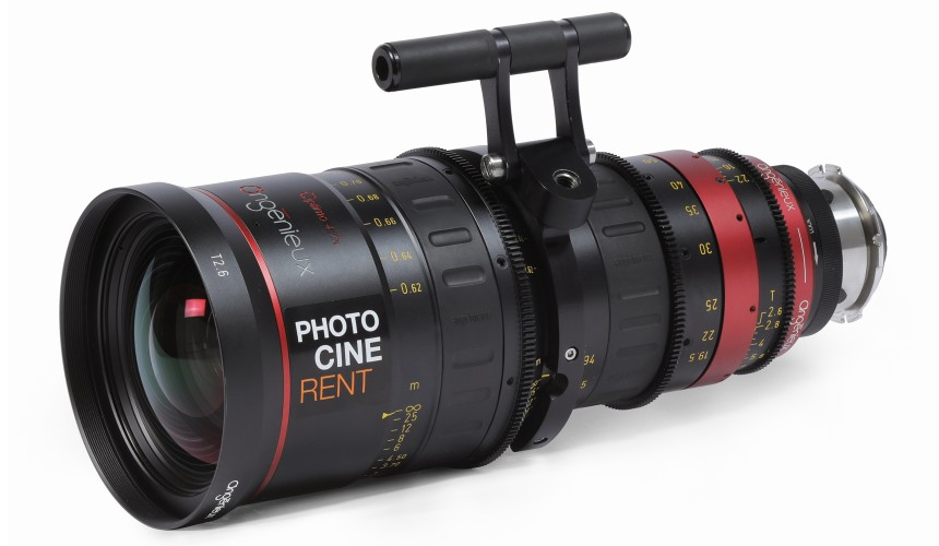 Angenieux Optimo 19.5-94mm