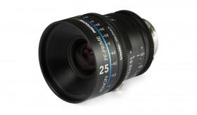 Cine-Xenon 25mm T2.1