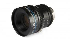Cine-Xenon 50mm T2.1
