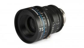 Cine-Xenon 75mm T2.1
