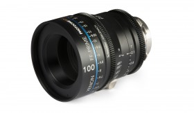 Cine-Xenon 100mm T2.1