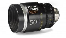 Cine-Xenar 50mm T2.0