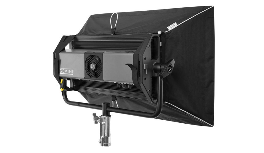 DOP Choice Snapbag for Litepanels Gemini 2x1