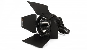 Profoto Barndoor for Cine Reflector