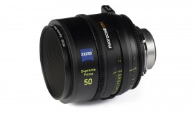 Zeiss - Supreme Prime 50mm T1.5