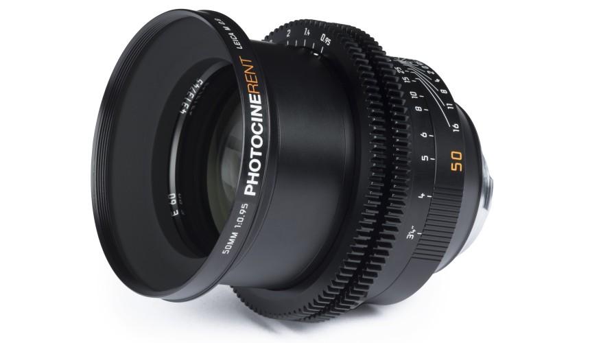 Leica M0.8 Noctilux 50mm f/0.95