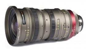 Angenieux Type EZ-2 15-40mm / T2 (S35)