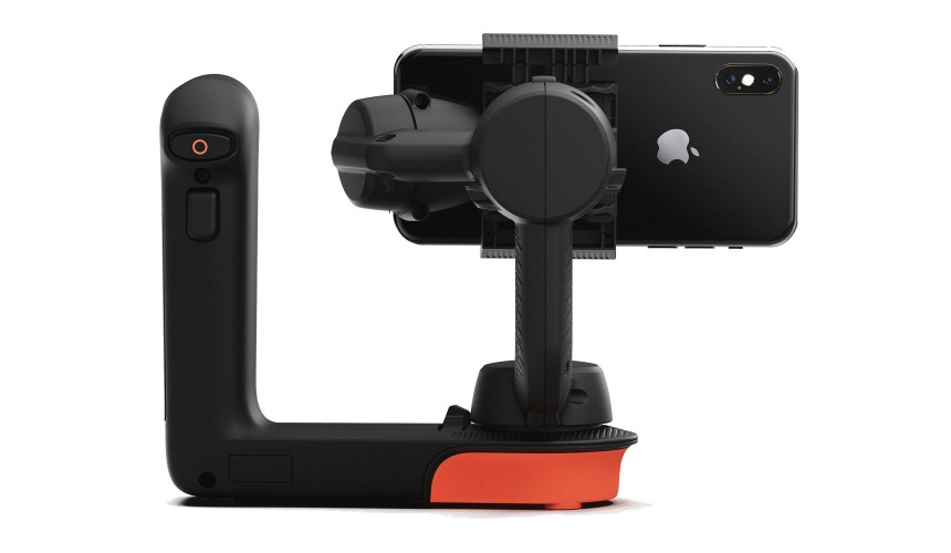 Freefly Systems MōVI Stabilisateur Smartphone