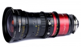 Angenieux Optimo Anamorphic 30-72 mm