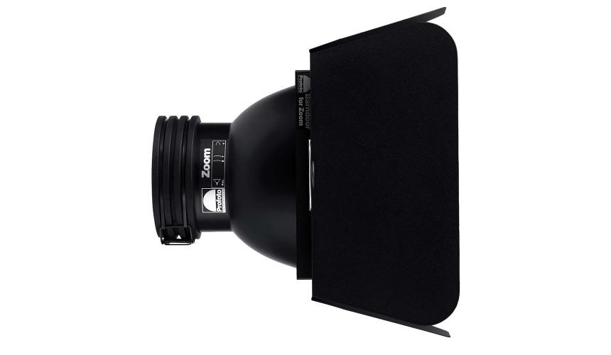 Profoto Barndoor Zoom Standard Reflector