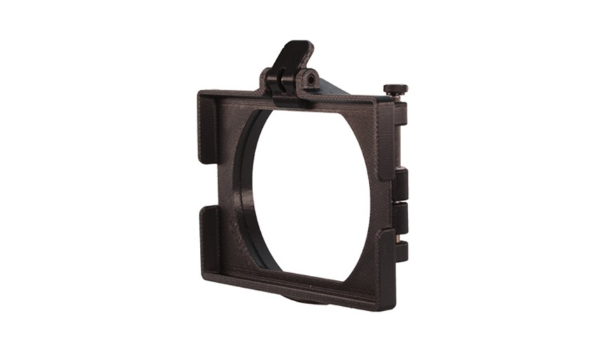 Abracam Matte Box Clip-On 114mm