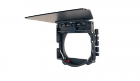 Abracam Matte Box Clip-On 138mm