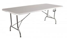 Table de régie pliante