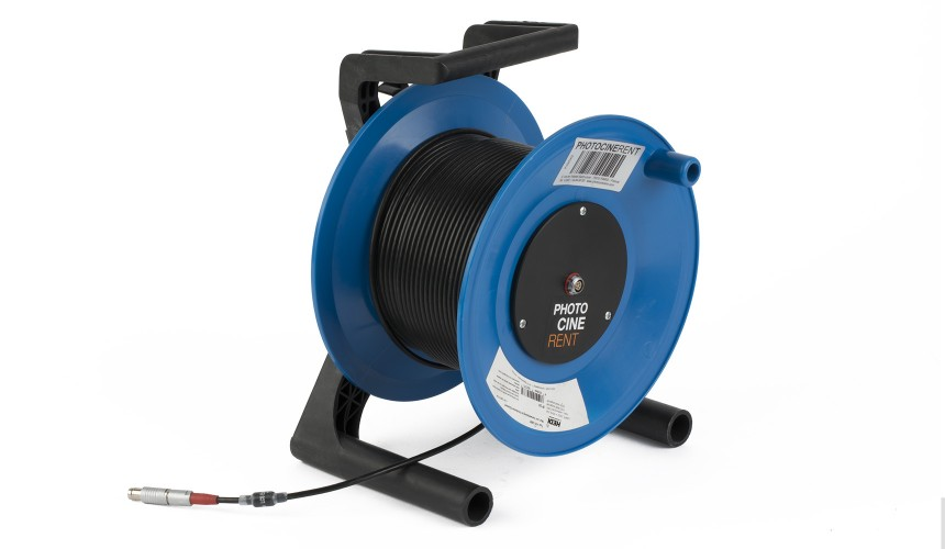 CABLE MOTEUR 250ft/75m LCS - LCS