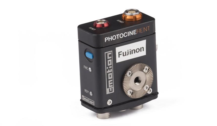 Cmotion ENG-adapter Fujinon