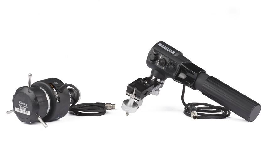 Kit Canon Digital Demand