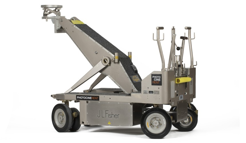 J.L. Fisher Dolly 10
