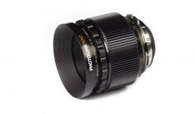 Oppenheimer Zeiss 60mm Macro Lens