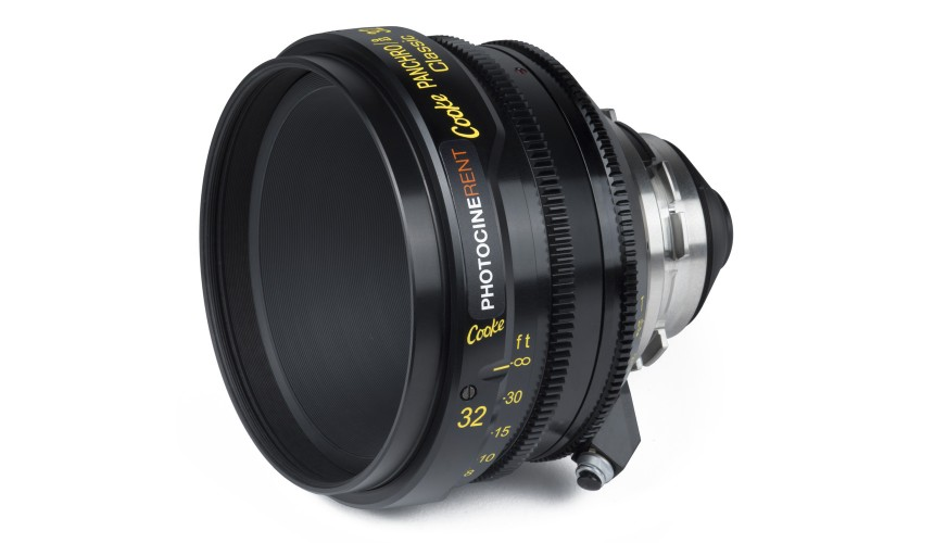 Cooke Panchro/i Classic 32mm T2.2