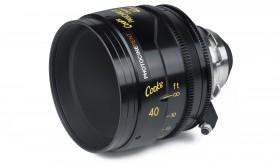 Cooke Panchro/i Classic 40mm T2.2