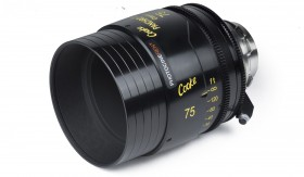 Cooke Panchro/i Classic 75mm T2.2