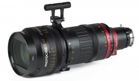 Angenieux Optimo Anamorphic 44-440mm