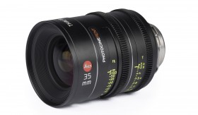 Leitz Thalia 35mm T2.6