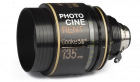 Cooke 5/i 135mm T1.4