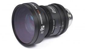 P+S Technik - Evolution 32mm 2X (matching Kowa Anamorphic)