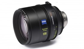 Zeiss - Supreme Prime 135mm T1.5