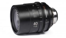 Sigma Cine Prime 40mm T1.5 (FF)