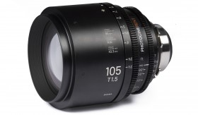 Sigma Cine Prime 105mm T1.5 (FF)