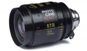 Cooke S7/i 32mm T2