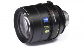 Zeiss - Supreme Prime 150mm T1.8