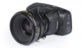 Blackmagic Pocket Camera 6K (PL)