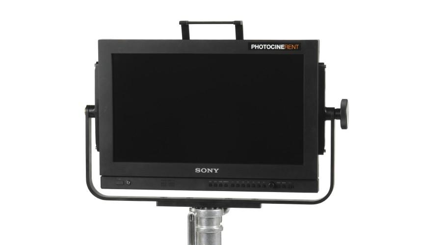 Sony LMD-A170 LCD 17