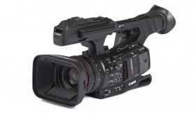 Canon XF705 (4K)