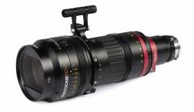 Angenieux Optimo Anamorphic 42-420 mm