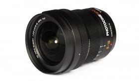 Panasonic Lumix 8-18mm f/2.8-4.0