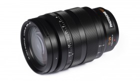 Panasonic Lumix H-X 10-25mm f/1.7