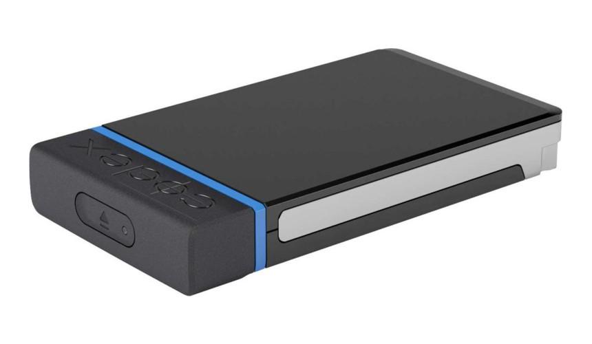 Codex capture drive 2TB