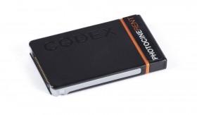 Codex compact drive