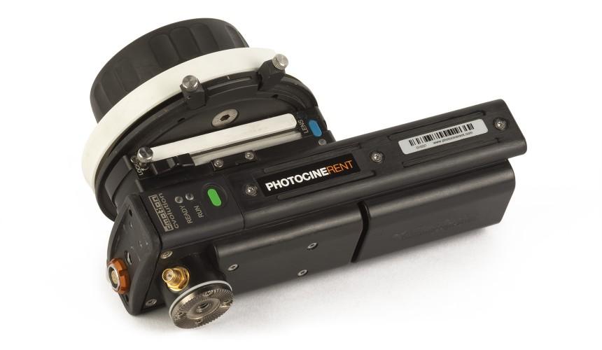 Handunit for 2-Motor-Control advanced